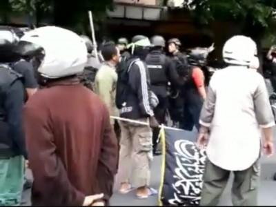 Terjadi Insiden di PCNU Kota Solo, PBNU Imbau Nahdliyin Tetap Tenang