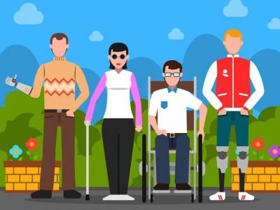 Keharaman Stigma dan Diskriminasi terhadap Penyandang Disabilitas