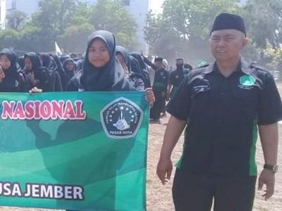 Ketua Pagar Nusa Jember: NU Selalu Mempelopori Keteduhan