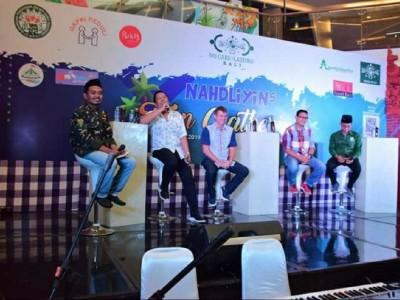 Dakwah LAZISNU Bali di Tengah Masyarakat Perkotaan