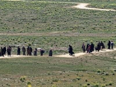 Langkah Turki Memulangkan Anggota ISIS ke Negara Asalnya