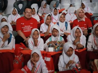 Langkah Nyata IndiHome Memajukan Indonesia