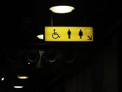 Istinja' yang Tak Sempurna bagi Penyandang Disabilitas