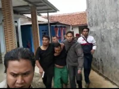 Polisi Berhasil Bekuk Pelaku Persekusi Banser di Tempat Persembunyian