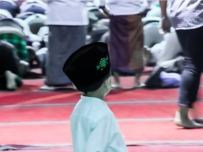 Perlunya Penyuluh Agama Diterjunkan ke Masjid-masjid di Mal