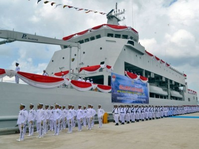 Alasan Minat Masuk Angkatan Laut