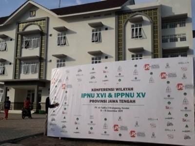IPPNU Jateng Kampanyekan Ekonomi Kreatif