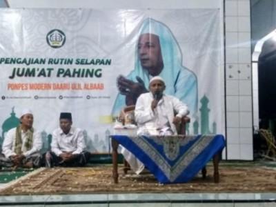 Habib Ridho Pemalang: Majelis Dzikir Pembuka Kecintaan kepada Allah dan Rasul