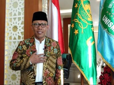Ketua Forum Rektor PTNU Beri Catatan Kebijakan Baru Mendikbud