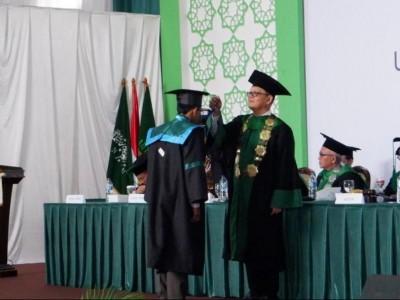 Prodi Islam Nusantara Unusia Jadi Jendela Promosi NU