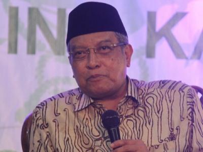 Kiai Said Ingatkan Tugas Manusia Menurut Al-Qur'an
