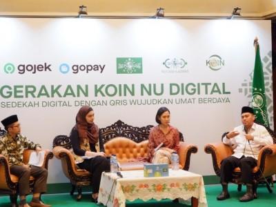 Masuk Era Industri 4.0, Koin NU Digital Sebuah Keharusan