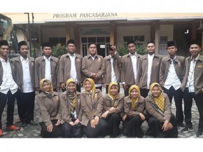 Mahasiswa Unhasy Belajar Kewirausahaan di Kampus Dalwa