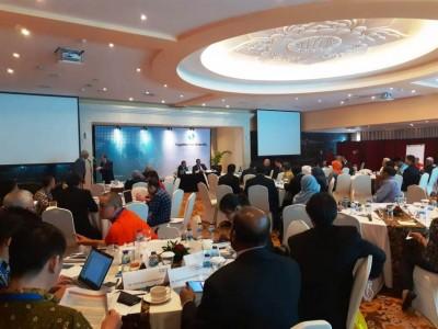 Peserta Forum Dialog Regional Soroti Persoalan Ujaran Kebencian