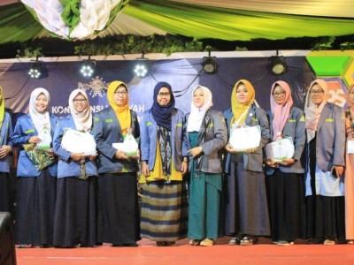 IPPNU Kabupaten Tegal Terbaik Kaderisasi 2019