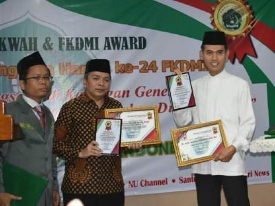 FKDMI Ajak Para Dai Berdakwah dengan Narasi Toleransi