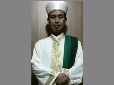 Innalillahi, Ketua Mahasiswa Tarekat, KH Hamdani Muin Wafat
