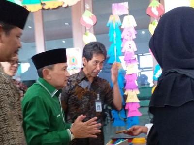 Ma'arif NU Perluas Program Inovasi di Sejumlah Madrasah di Jatim