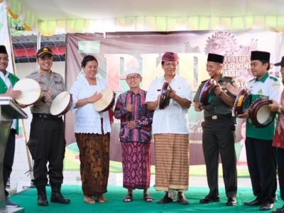 Banyak Pemuda Tabanan Ingin Jadi Ansor, Pengurus Gelar PKD