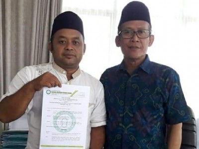 Songsong Muktamar Ke-34 NU, JRA Lampung Bakal Gelar Ruqyah 1 Juta Umat