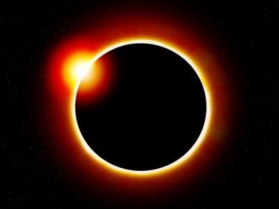 Penjelasan Ilmiah Tiga Macam Gerhana Matahari
