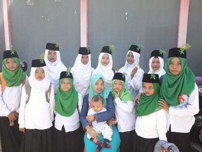 Madrasah Diniyah Thoriqotul Huda, Cahaya Al-Qur'an dari Papua Barat