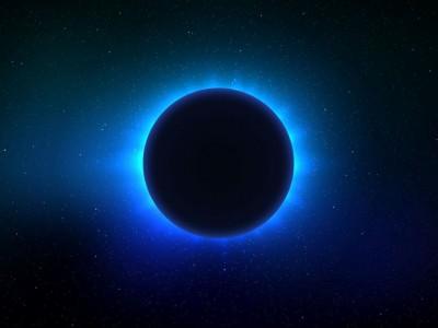 Untuk Pertama Kali, Gerhana Matahari Cincin Terlihat di Langit Saudi