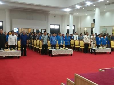 PKL PMII Banten, Upaya Memperkuat Komitmen Bernegara Kader