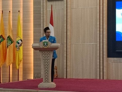 PMII Banten Fokus Lakukan Deradikalisasi di Perguruan Tinggi