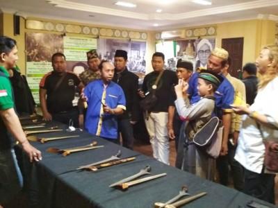 Buktikan Santri Terus Berkarya, Lesbumi Jatim Gelar Festival Sunan