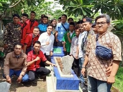 Dana Solidaritas untuk Riyanto sebagai Kampanye Toleransi