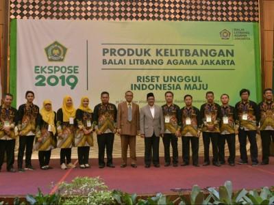 BLA Jakarta Luncurkan Sistem Peringatan dan Respon Dini Konflik Keagamaan