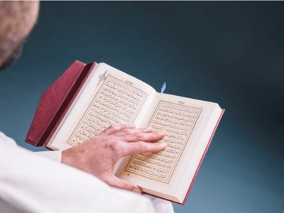Ada Orang Injak Al-Qur'an di Garut? PBNU: Masyarakat Jangan Terpancing!
