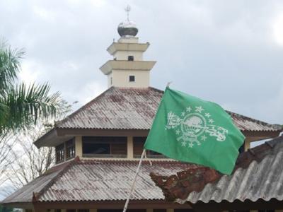 Kaleidoskop 2019: LTM PBNU Optimalkan Peran dan Fungsi Masjid