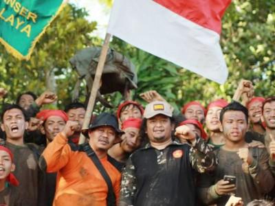 Ansor Kota Tasikmalaya Dinobatkan Juara Kaderisasi di Tingkat Provinsi
