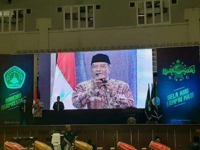 Ketum PBNU Buka Kejurnas dan Festival III Pagar Nusa