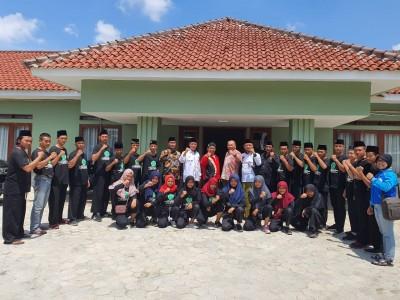 23 Pendekar Lampung Siap Bertanding di Kejurnas Pagar Nusa