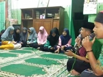 'Dibaan Muter', Cara Anak Muda di Mojokerto Kenalkan Shalawat