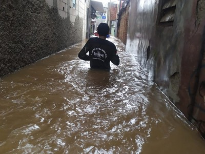 Bisakah DKI Jakarta Bebas dari Banjir?