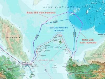 Soal Natuna, Jangan Macam-macam dengan Orang Indonesia