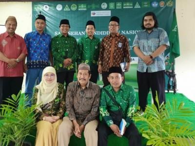 Pergunu Gelar Sarasehan Pendidikan di UNU Yogyakarta