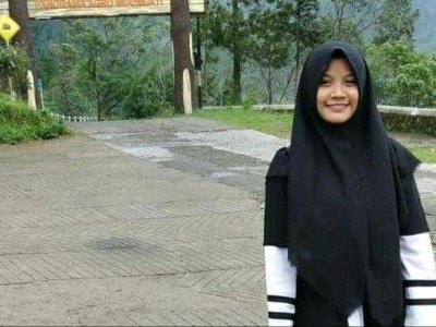 Devi, Kader IPPNU Cirebon Wakili Indonesia Kampanyekan Perdamaian di Kenya