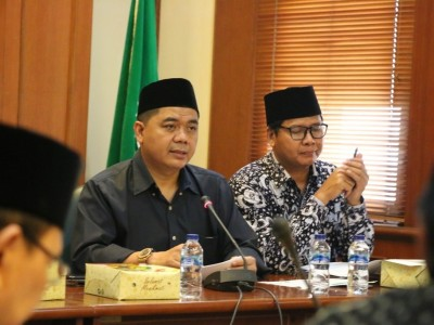Munas Alim Ulama dan Konbes NU 2020 Angkat Tema Kemandirian