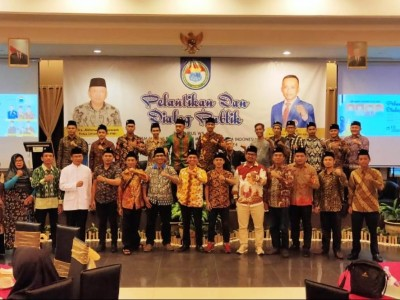 Ika PMII Kalimantan Barat Harap Semakin Banyak Desa Mandiri