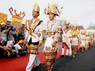 5 Falsafah Hidup Masyarakat Lampung