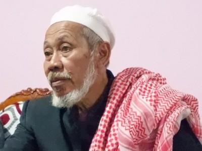 Alasan KH Fuad Affandi Ciwidey Fokuskan Pesantren pada Pertanian