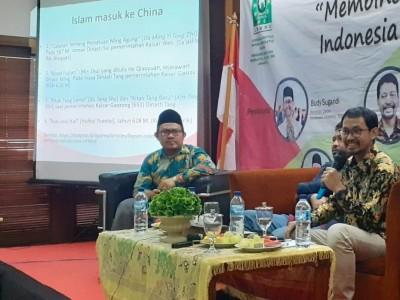 Empat Teori Islam Masuk ke Nusantara