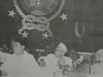 Di Masjid Mojosari Nganjuk, Para Kiai NU Rumuskan Perlawanan Ideologi DI/TII