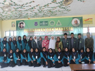Komisariat IPNU-IPPNU Didirikan agar Warnai Ke-NU-an di Madrasah