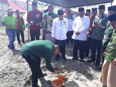 MI Ma'arif NU Hadir di Jayapura Papua